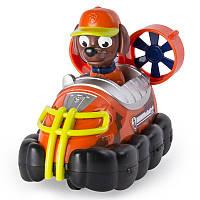 Спасательный катер Зумы серия Джунгли Щенячий патруль SPIN MASTER (SM16605-15)