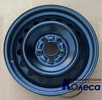 Колесные диски Toyota RAV4, Kia Sportage R16 W6.5 PCD 5x114.3 DIA67.1 ET45 (КрКЗ)