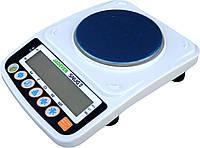 Весы лабораторные 4-го класса точности SNUG-II 600 до 600 грамм