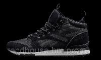 Зимние женские кроссовки Reebok GL 6000 Mid Black