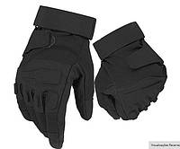Перчатки тактические черные  BH_1Bl
