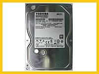 HDD 320GB 7200 SATA3 3.5 Toshiba DT01ACA032 1376MBAFSWK5