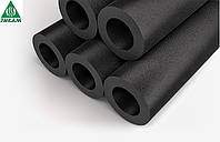 Изоляция труб каучуковая EUROBATEX толщина 9 мм