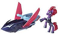 Игровой набор Hasbro My Little Pony Хранители Гармонии Транспортное средство (C1060)