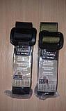 Тактический брючной ремень 5.11 черный, фото 6