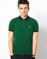 Производство футболок поло оптом, фото 1