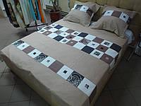 Постельное белье бязь Беларусь Шахматы , фото 1