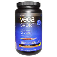 Vega, Белок для восстановления мышц между тренировками, со вкусом Мокка, порошок 28,7 унций (814 г)
