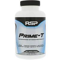 RSP Nutrition, LLC, Prime-T, 120 Tablets