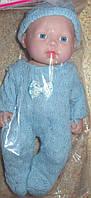 Пупс говорящий Baby Maymay 27 см