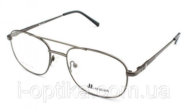 Чоловіча оправа для окулярів Matsuda, фото 2