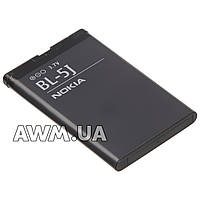 Аккумулятор Nokia BL-5J AAAA