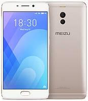 Смартфон ORIGINAL Meizu M6 NOTE Gold (8X2.0Ghz; 3Gb/16Gb; 12+5МР/16МР; 4000 mAh)