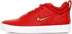 Мужские кроссовки Nike Tiempo Vetta 17 Red/Gold/White