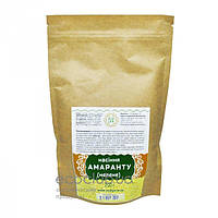 Семена амаранта (молотые) Ecoliya 200г