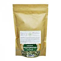 Семена расторопши (молотые) Ecoliya 200г