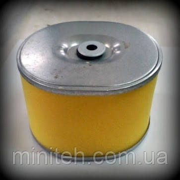 Элемент фильтра воздушного 177 (бумажный) 04383