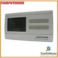 Термостат комнатный COMPUTHERM Q7 терморегулятор проводной