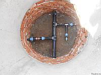 Терморезисторная сварка полиэтиленовых труб