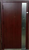 Входные двери металлические 950*2050