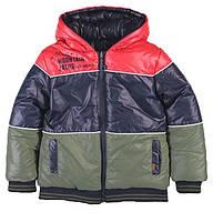 Зимняя двусторонняя куртка для мальчика от 7 до 16 лет Испания, фото 1