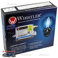 Биксенон Whistler Bi H4 35Вт 4300K, 5000K, 6000K