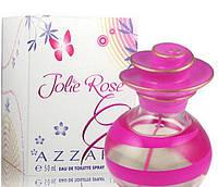 Женская туалетная вода Azzaro Jolie Rose edt 80 ml