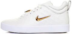 Мужские кроссовки Nike Tiempo Vetta 17 Ivory/Gold