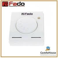 Термостат комнатный Fado TR01 терморегулятор выносной