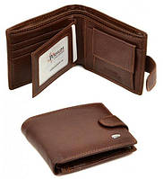 Миниатюрный маленький кошелек портмоне Dr. Bond. Отличное качество. Доступная цена. Дешево. Код: КГ2297