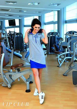 Спортивное платье , фото 2