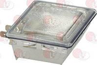 Плафон освещения (печь для пиццы) 55x70mm G9 40W 240V
