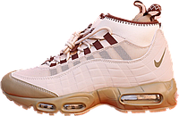 Зимние мужские кроссовки Nike Air Max 95 Sneakerboots