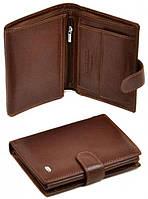 Продвинутый мужской кошелек портмоне правник Dr.Bond. Отличное качество. Доступная цена. Дешево. Код: КГ2298