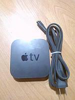 Tv приставка apple tv2 a1378. Б/у. Рабочая!
