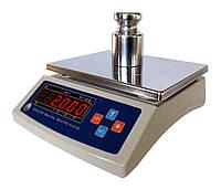 Весы простого взвешивания настольные электронные ВТНЕ-15Н
