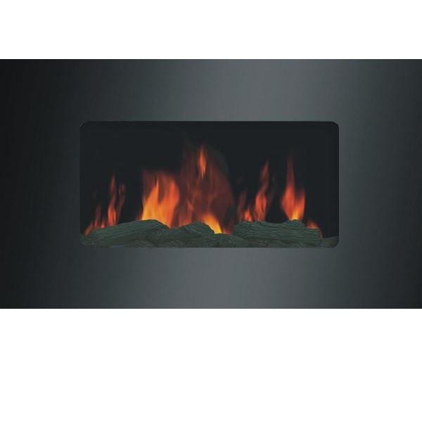 Электрокамин Royal Flame DESIGN  900FG (EF420S) настенный
