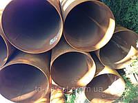 Труба 630х9 сварная Гост 10704;10705, фото 1