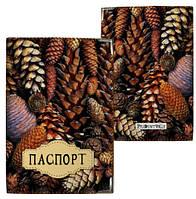 """Обложка для паспорта """"Winter time"""" (10 фото)"""