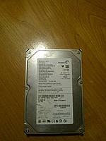 Жесткий диск 3,5 Seagate 120 gb. Б/у. Нерабочий!