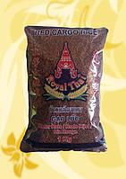 Рис Красный Жасминовый, 1кг, Дж