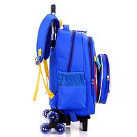 Рюкзаки на колесах