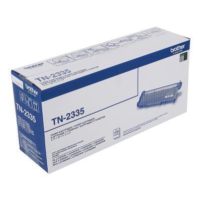 Картридж G&G для Brother HL-L2360/2365/DCP-L2500 25x0/MFC-L2700/2720/2740 max Black