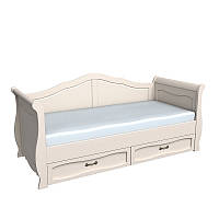 """Кровать-диван """"Лебо"""""""