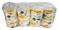 Туалетная бумага Великан - 1 рулон (продажа от 1 спайки - 16 рулонов)
