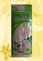 Рисовая лапша-стик 5мм, Thai DAncer, 400г, Дж