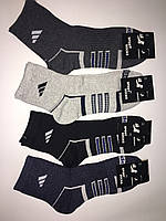 Носки подросток Adidas  35-41