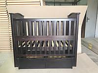 Кровать для новорожденных Малыш