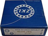 Подшипник 62200 2RS (180500) ZKL