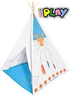 Детская палатка-вигвам IPlay